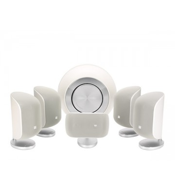 B&W MT-60D Mini Theatre System