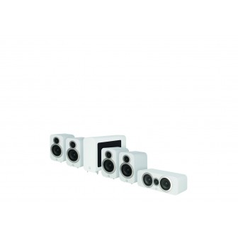 Q Acoustics 3010i 5.1 Home Cinema Speaker Pack