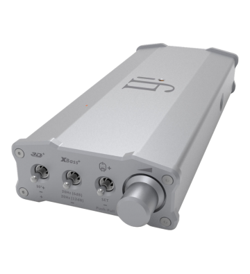 ifi micro iTube2 Headphone Amplifier