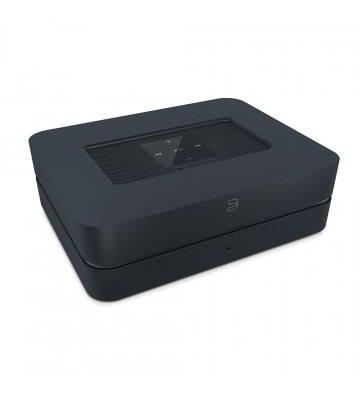 Bluesound  POWERNODE 2 Multi-Room Streaming Wireless Amplifier