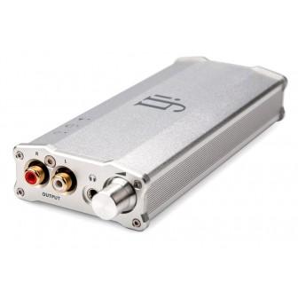 ifi micro iDAC2 DAC with Headphone Amplifier