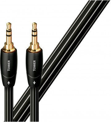 AudioQuest Tower 3.5mm to 3.5mm Cable