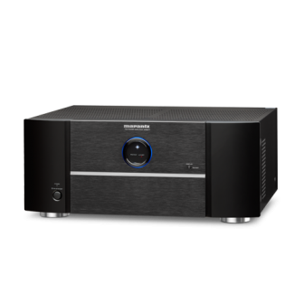 Marantz MM8077 Power Amplifier
