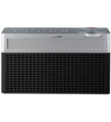 Geneva Touring S Portable FM/DAB+ and Bluetooth Speaker