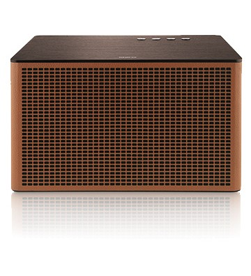 Geneva Acustica Lounge Hi-FI Speaker with Bluetooth and Line-In