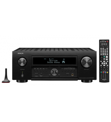 Denon AVC-X6500H Home Theater AV Receiver