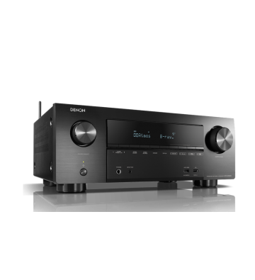 Denon AVR-X2500H Home Theater AV Receiver