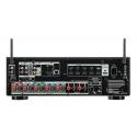 Denon AVR-X1500H Home Theater AV Receiver