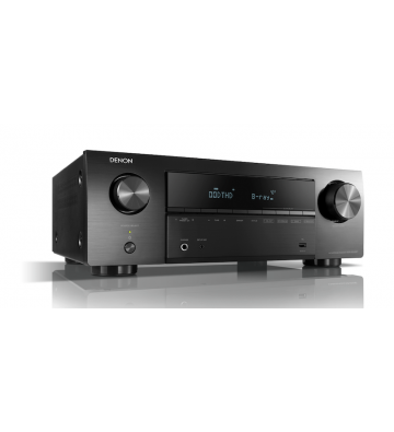 Denon AVR-X550BT Home Theater AV Receiver
