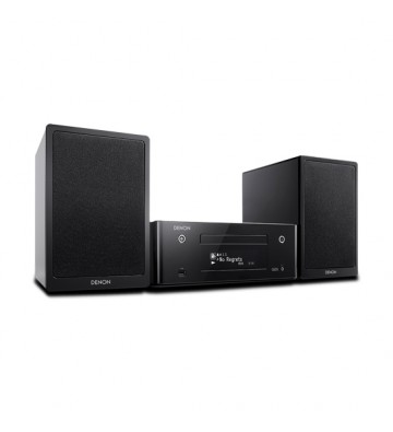Denon Ceol N10 Wireless Mini System