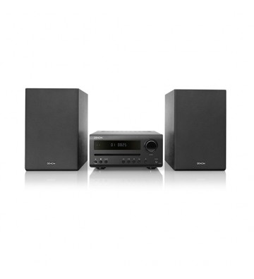Denon D-T1 Bluetooth Mini System