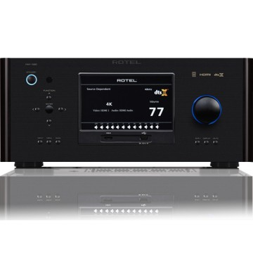 Rotel RAP-1580 Surround Amplified Processors