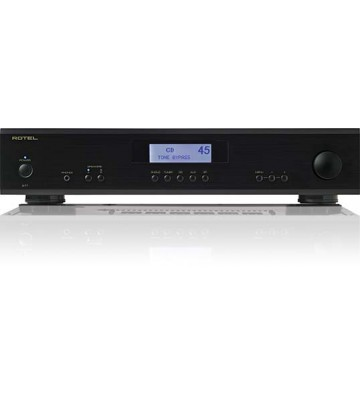 Rotel A11 Integrated Amplifier