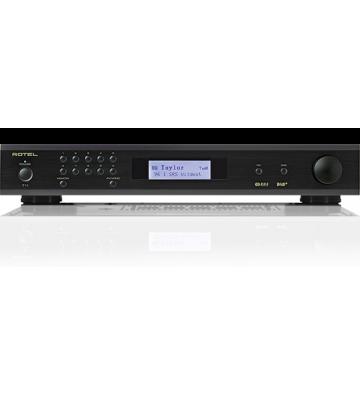 Rotel T11 Digital Radio Tuner