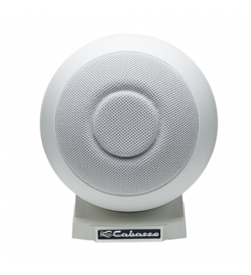 Cabasse iO2 on Base Speaker