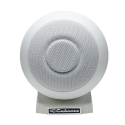 Cabasse iO2 on Base Speaker