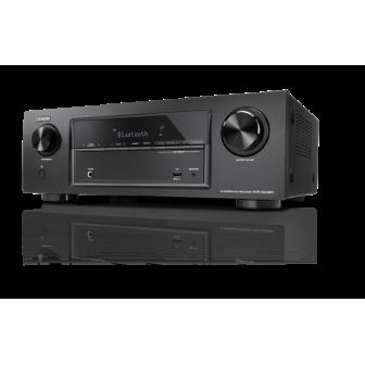 Denon AVR-X540BT Home Theater AV Receiver