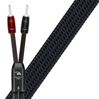 AudioQuest Robin Hood SILVER ZERO Speaker Cable