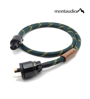 Montaudio Arapuni PC-1 Power Cable