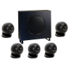 Cabasse Eole 4 5.1 Home Cinema Speaker Pack