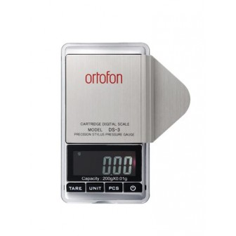 Ortofon HiFi DS-3 Digital Stylus pressure Gauge