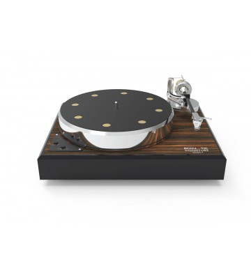 Acoustic Signature Double X Turntable