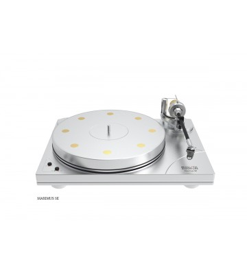 Acoustic Signature Maximus SE Turntable