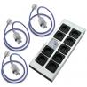 IsoTek EVO3 Corvus + 3x Premier Power Cable