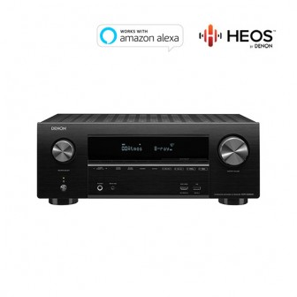 Denon AVR-X2600H Home Theater AV Receiver