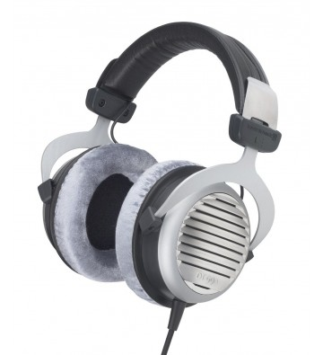 BeyerDynamic DT 990 Edition headphones