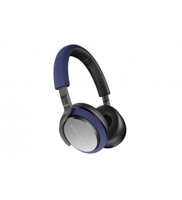 B&W PX5 Noise cancelling wireless headphones