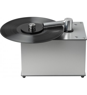 Pro-Ject VC-E Compact Record Cleaning Machine for Vinyl and Shellac Records