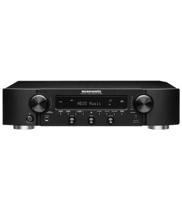 Marantz NR1200 Stereo Receiver with HEOS