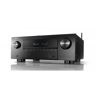 Denon AVR-X3600H 4K AV Receiver