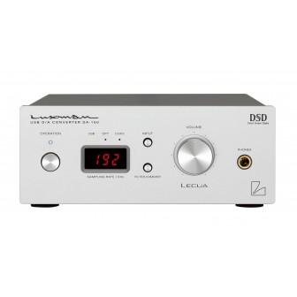 Luxman DA-150 DAC/Preamp/Headphone Amp