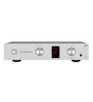 Luxman DA-250 DAC/Preamp/Headphone Amp