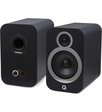 Q Acoustics 3030i Bookshelf Speakers