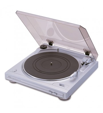 Denon DP-29F Fully Turntable