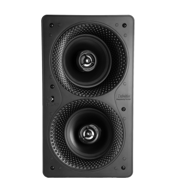 Definitive Technology DI 5.5BPS Disappearing Bipolar In-Wall / In-Ceiling Surround Speaker