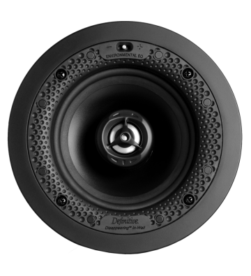 Definitive Technology DI 5.5R Disappearing In-Wall / In-Ceiling Speaker