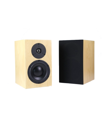 Divini Audio KIT-M Bookshelf Speakers