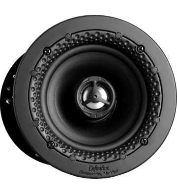 Definitive Technology DI 4.5R Disappearing In-Wall / In-Ceiling Speaker