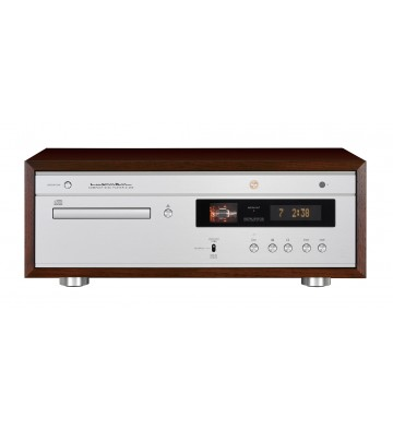 Luxman D-380 Vacuum Tube Digital Player