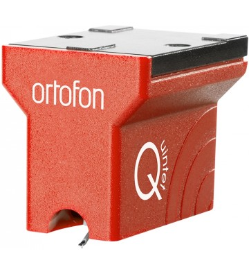 Ortofon Hi-Fi MC Quintet Red Moving Coil Cartridge