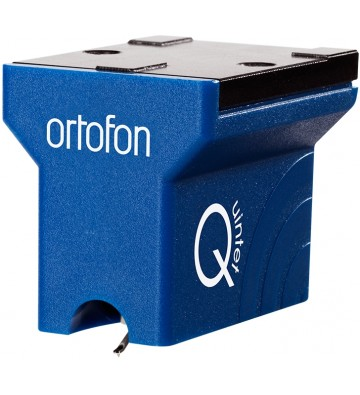 Ortofon Hi-Fi MC Quintet Blue Moving Coil Cartridge