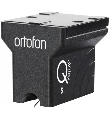 Ortofon Hi-Fi MC Quintet Black S Moving Coil Cartridge
