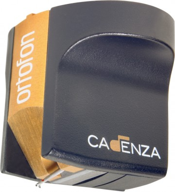 Ortofon Hi-Fi MC Cadenza Bronze Moving Coil Cartridge