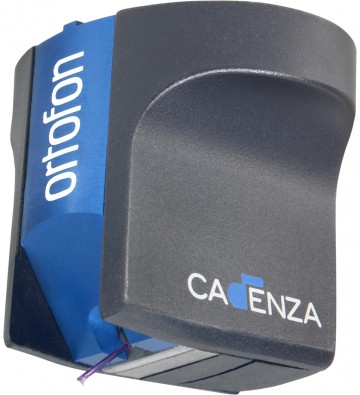 Ortofon Hi-Fi MC Cadenza Blue Moving Coil Cartridge