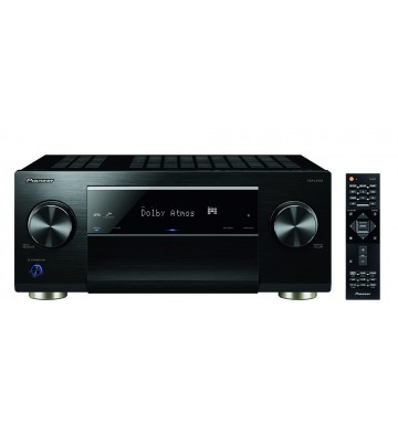 Pioneer VSX-LX503 9.2-ch Network AV Receiver