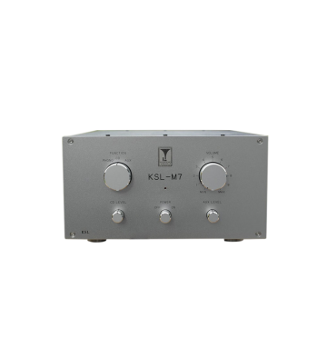 Kondo Audio Note KSL-M7 Pre Amplifier